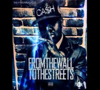 Kwony Cash - On Me Again [From The Wall To The Streets Mixtape]