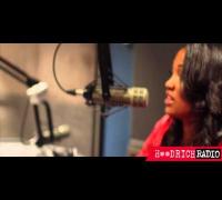Kyra Chaos Interviews on HOODRICH RADIO with DJ SCREAM!!!