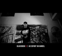 "LAAS UNLTD. - ""BLACKBOOK II"" EXCLUSIVE FREESTYLE"