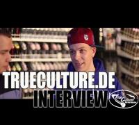 """Laas Unltd.: """"Blackbook II"""" (Interview 2014 TrueCulture.de)"""