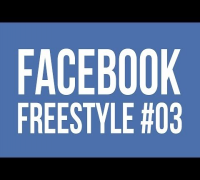 Laas Unltd. Facebook Freestyle #03
