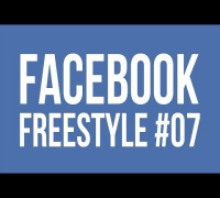 Laas Unltd. Facebook Freestyle #07