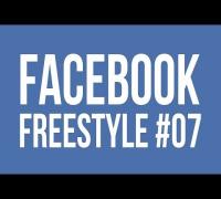 Laas Unltd. Facebook Freestyle #07