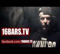 Laas Unltd. - Gladiator (16BARS.TV PREMIERE)