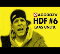 LAAS UNLTD. HALT DIE FRESSE 06 NR 327 (OFFICIAL HD VERSION AGGROTV)
