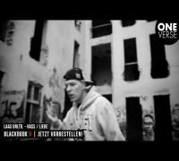 "Laas Unltd. - ""Hass/Liebe"" | ONE VERSE VOL. 2 | AUS DEM ALBUM ""BLACKBOOK II"""