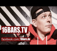 "Laas Unltd. im Interview zu ""Blackbook II"" (16BARS.TV)"