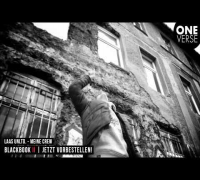 "Laas Unltd. - ""Meine Crew"" | ONE VERSE VOL. 3 | AUS DEM ALBUM ""BLACKBOOK II"""