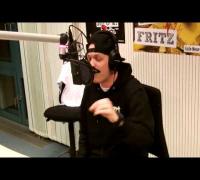 Laas Unltd. Radio Fritz Freestyle