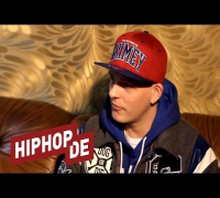 """Laas Unltd. über """"Blackbook II"""", Rap am Mittwoch und Freestyle-Battles (Interview) - Toxik trifft"""