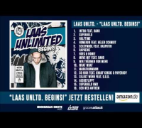"Laas Unltd. - ""What What"""