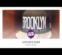 Label Check: Cayler & Sons Spring / Summer '14 (splash! Mag TV)