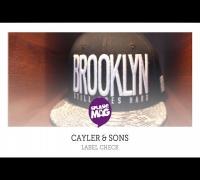Label Check: Cayler & Sons Spring / Summer '14 (splash! Mag TV)