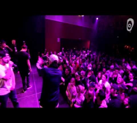 Lakmann, Al Kareem, Marvin Game, Rapsta - 4 gewinnt (Live) - It was Witten Releaseparty 2014