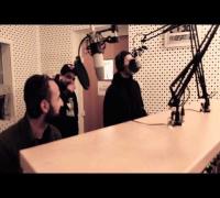 Lakmann Freestyle auf Dreams bei Eldoradio mit Witten Untouchable (Live)