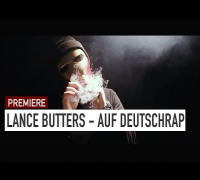 Lance Butters - Auf Deutschrap // prod. by BennettOn (16BARS.TV Premiere)
