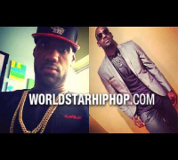 Lebron James (Freestyle) - Fuck With Me You Know I Got It [HD]