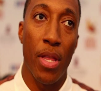 Lecrae at the Dove Awards Red Carpet on the Anomaly Tour (@lecrae @rapzilla)