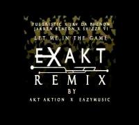 Let Me In The Game (REMIX)  Futuristic - IRV Da Phenom - Jarren Benton - Shizzy VI