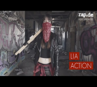 LIA - Action (rap.de-Videopremiere)