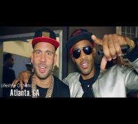 Lifestyle Of Nikko (Part 1) Atlanta, Ga [OFFICIAL VIDEO] Dir. by @RioProdBXC