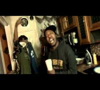 Lik Moss Ft. Dark Lo & P90 - Damn Near (2014 Official Music Video)