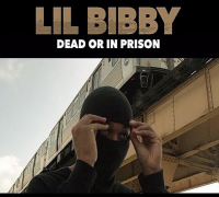 Lil Bibby - Dead or in Prison (2015 Official Music Video) Prod. C-Biz - Dir. Philly Fly Boy