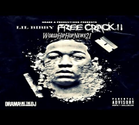 Lil Bibby - Dead Or In Prison (Free Crack 2) | Mixtape 2014