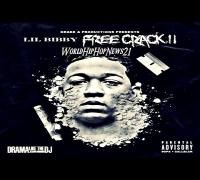 Lil Bibby - I Be On It (Free Crack 2)
