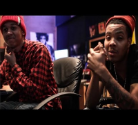 Lil Bibby & Lil Herb - Ain't Heard About You (In the Studio)