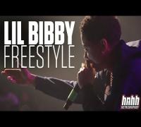 Lil Bibby Spits A Sick Freestyle! [2014]