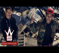 Lil Bibby - We Are Strong ft. Kevin Gates (Official Video)