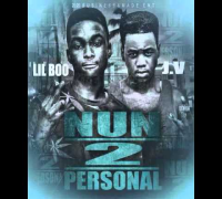 Lil Boo Ft. JV & Louie - Murda [Nun 2 Personal Mixtape]
