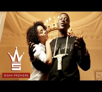 "Lil Boosie AKA Boosie Badazz - ""Life That I Dreamed Of"" (WSHH Exclusive - Official Music Video)"