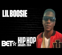 "Lil Boosie Calls His Next Project ""Album Of The Year"" At The 2014 BET Hip-Hop Awards"