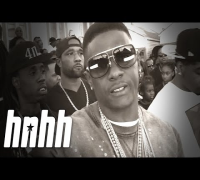 "Lil Boosie Says ""Touchdown 2 Cause Hell"" Is The Best Double Disc Album Since ""All Eyez On Me"""