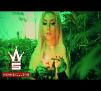 "Lil Debbie ""Trap Lust"" (WSHH Exclusive - Official Music Video)"