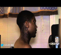 Lil Durk -Before The Fame (Live From Chiraq) (Uploaded By. @WODSHH)