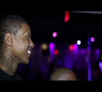 Lil Durk - Official mixtape trailer (video) for Signed to the Streets Shot by @ikeVision