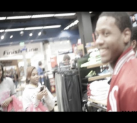 Lil Durk Showing Fans Some Love Shot By Soundman