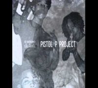 Lil Herb Ft. Katie Got Bandz - Money [Pistol P Project Mixtape]