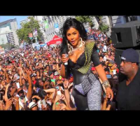 Lil Kim - Looks Like Money (Official video)