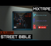 Lil Lody Ft. Bigg Mike - Lately [The Street Bible Mixtape]