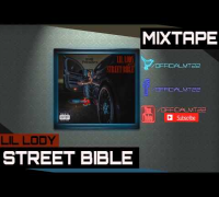 Lil Lody - Trap Back [The Street Bible Mixtape]