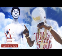 "Lil Snupe Feat. Lil Boosie aka Boosie Badazz - ""Meant 2 Be"" (WSHH Premiere - Official Music Video)"