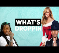Lil Wayne Wants to Leave Cash Money?   Mariah Carey's Disaster Live at the Rockefeller Center