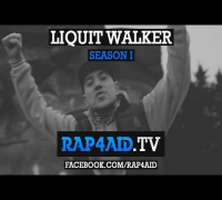LIQUIT WALKER - 90BPM (RAP4AID S01E13)