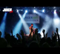 Liquit Walker - Burgeramt Live! Vol. 2 [JUICE TV]