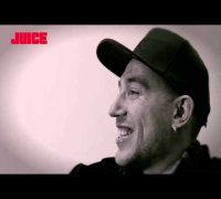 Liquit Walker - Panik in der Disco (Interview JUICE TV)