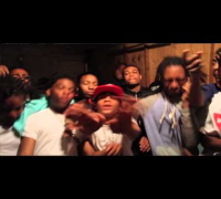 "LITTLE G FT LIL MOUSE ""GO REMIX"" DIR X BLIND FOLKS VISION"
